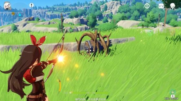 二次元收集探索游戏《原神》评测