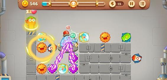 《保卫萝卜3》评测:超萌角色养成画面手游